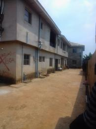 2 bedroom Blocks of Flats House for sale Sabo Ikorodu Ikorodu Lagos