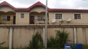 Blocks of Flats House for sale NEW OKO OBA RESIDENTIAL SCHEME 1 Oko oba Agege Lagos
