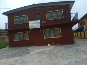 3 bedroom Flat / Apartment for sale Alamutu Estate Lagos
