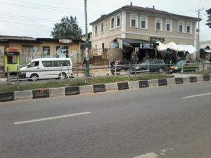 Office Space Commercial Property for sale Kuto road  Kuto Abeokuta Ogun