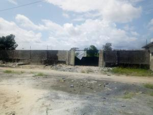 Land for rent Eko Akete, Before Awoyaya  Ibeju-Lekki Lagos