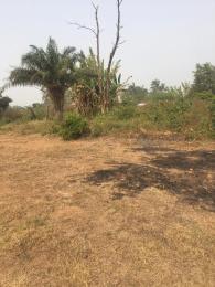 Residential Land Land for sale oyo ibadan express road Akinyele Oyo