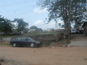 Land for sale Ataoja Estate Osogbo Osun