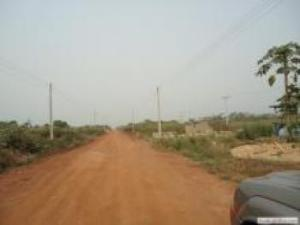Residential Land Land for sale Crystal Park Estate Phase 1, Papalanto - Sagamu Road Obafemi Owode Ogun