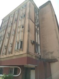 10 bedroom Commercial Property for rent Ilupeju Lagos