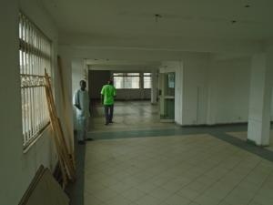 Office Space Commercial Property for rent close to computer village, off Obafemi Awolowo Way Ikeja Lagos