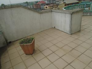 Office Space Commercial Property for sale off awolowo way,close to computer village Obafemi Awolowo Way Ikeja Lagos