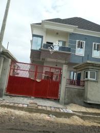 4 bedroom Terraced Duplex House for sale Ikota Villa estate Ibeju-Lekki Lagos