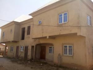 2 bedroom Flat / Apartment for sale army estate Kurudu Abuja