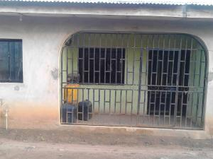 2 bedroom Detached Bungalow House for sale Salisu Alemu Egan Ikotun/Igando Lagos