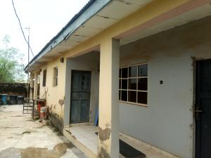 2 bedroom Blocks of Flats House for sale Federal housing  Lugbe Abuja