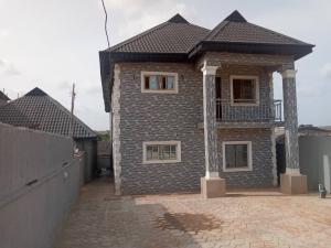 4 bedroom Flat / Apartment for sale Ipaja  Ipaja road Ipaja Lagos