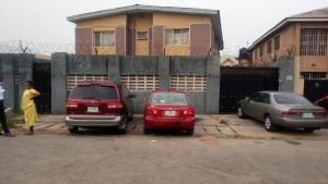 3 bedroom Flat / Apartment for rent Masha Roundabout Masha Surulere Lagos