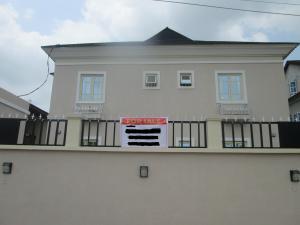 3 bedroom Flat / Apartment for sale Ajah Peninsula Estate Ajah Lagos