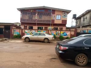 Blocks of Flats House for sale Ipaja Lagos