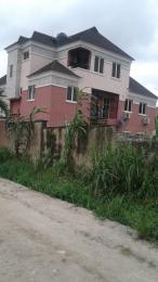 3 bedroom Flat / Apartment for sale Glory estate Gbagada Lagos