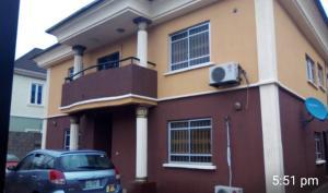 10 bedroom Blocks of Flats House for sale Scheme 1 GRA estate oko Oba  Oko oba road Agege Lagos