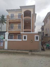 5 bedroom Detached Duplex House for sale ... Adeniyi Jones Ikeja Lagos