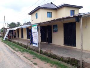 4 bedroom House for sale  idi ishin ibadan Ibadan north west Ibadan Oyo