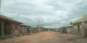 4 bedroom Blocks of Flats House for sale Oroki area oyo. Oyo Oyo