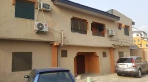 3 bedroom Blocks of Flats House for sale Oregun Ikeja Lagos