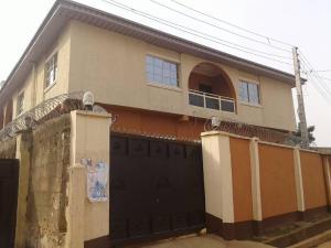3 bedroom Blocks of Flats House for sale Aboru iyanalpaja.Lagos. Iyana Ipaja Ipaja Lagos