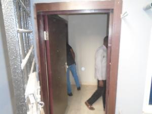 3 bedroom Blocks of Flats House for rent off awolowo way Obafemi Awolowo Way Ikeja Lagos