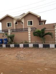 3 bedroom Blocks of Flats House for sale Sam fadiya close Ipaja road Ipaja Lagos
