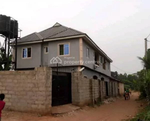 2 bedroom Flat / Apartment for sale Orji, Orji, Owerri, I Owerri Imo