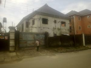 2 bedroom Blocks of Flats House for sale No 6 Road 13 by He Reigns filling station, New Road By Ada George NTA road PH Ada George Port Harcourt Rivers