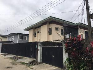 2 bedroom Flat / Apartment for sale Mercy eneli state Masha Surulere Lagos
