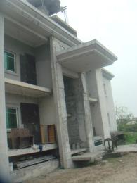 2 bedroom Blocks of Flats House for sale Elijiji Woji Obia-Akpor Port Harcourt Rivers