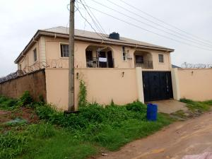 2 bedroom Blocks of Flats House for sale 3 Alamutu Crescent, Royal Estate ,Warewa ,near  Arepo Arepo Ogun