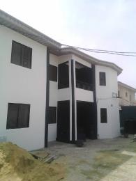 2 bedroom Flat / Apartment for rent Igbo-efon Igbo-efon Lekki Lagos - 0