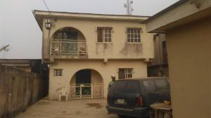 8 bedroom Studio Apartment Flat / Apartment for sale Eyita Ikorodu Lagos