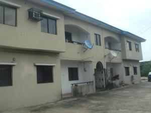 Blocks of Flats House for sale Elepranwon Ada George Port Harcourt Rivers