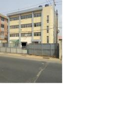 Office Space Commercial Property for rent Association Avenue, Coker Road Ilupeju Lagos