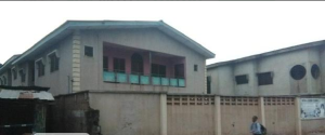 3 bedroom Flat / Apartment for sale welder bus stop Alakia Ibadan Oyo