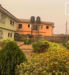 3 bedroom Flat / Apartment for sale Aduwawa express road, benin city,  Oredo Edo
