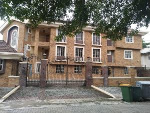3 bedroom Flat / Apartment for rent Lekki 1 Lekki Phase 1 Lekki Lagos