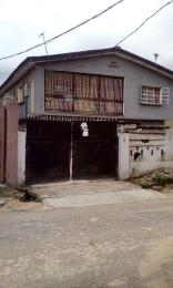 12 bedroom Flat / Apartment for sale Alade Close Ikeja Lagos