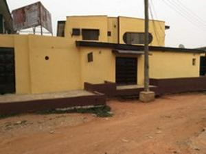 Flat / Apartment for sale Iyana Ipaja Alimosho Lagos
