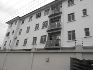 3 bedroom Flat / Apartment for rent Osapa, Lekki Osapa london Lekki Lagos - 0