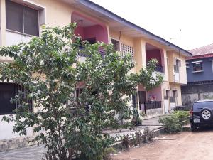 3 bedroom Blocks of Flats House for sale Isolo Lagos