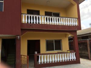 3 bedroom Flat / Apartment for rent 43, Olu okewunmi street Ijegun Ikotun/Igando Lagos