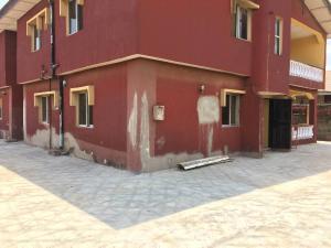 3 bedroom Flat / Apartment for rent Olu Okewunmi street, Nepa Bus stop Ijegun Ikotun/Igando Lagos - 16