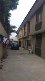 12 bedroom Flat / Apartment for sale Off Jibowu Road Abule Egba Lagos