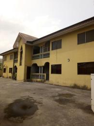 3 bedroom Flat / Apartment for sale Chief Awuse street, Cocain Estate Rumolumeni Port Harcourt Rivers