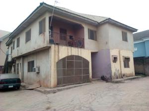 3 bedroom Shared Apartment Flat / Apartment for sale Skycrest close,peace land estate via journalist estate, arepo Arepo Arepo Ogun
