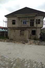 3 bedroom Flat / Apartment for sale Marshy Hill estate opposite NNPC, Ajah Lagos